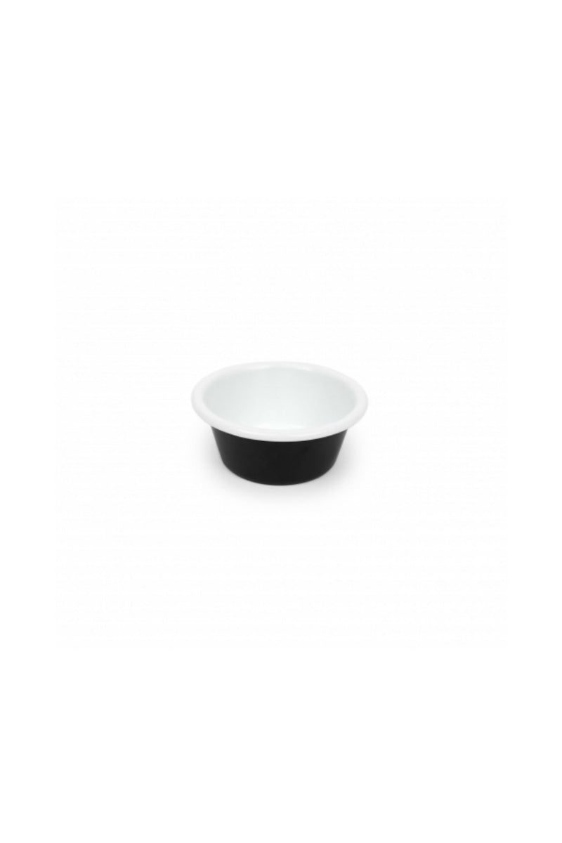 Crow Canyon Pacifica Ramekin - Solid Black