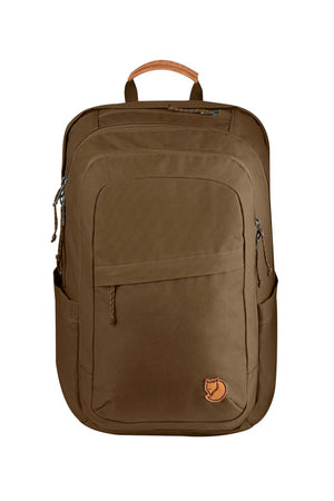 Fjällräven Raven 28L Backpack - Dark Sand