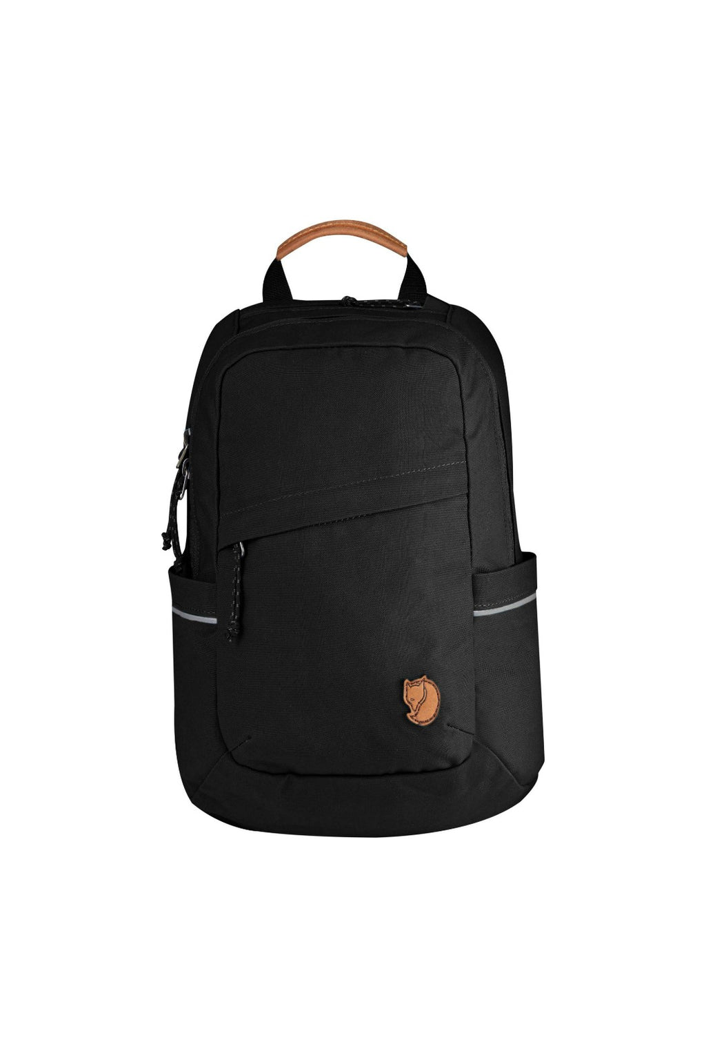 Fjällräven Raven Mini Backpack - Black