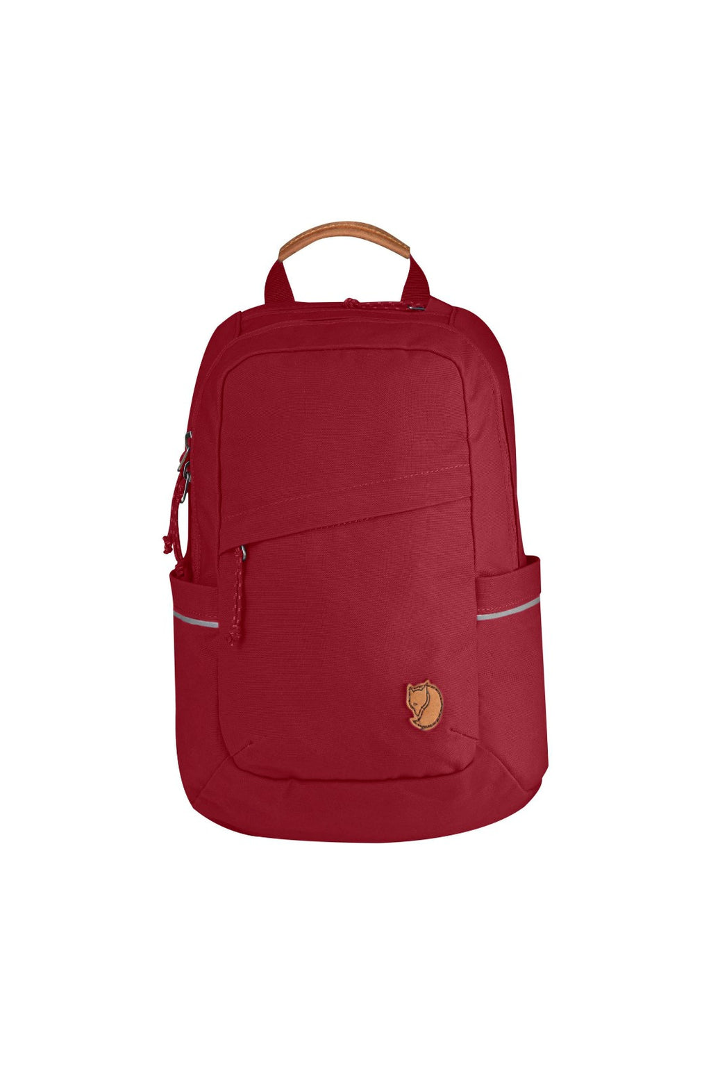 Fjällräven Raven Mini Backpack - Redwood