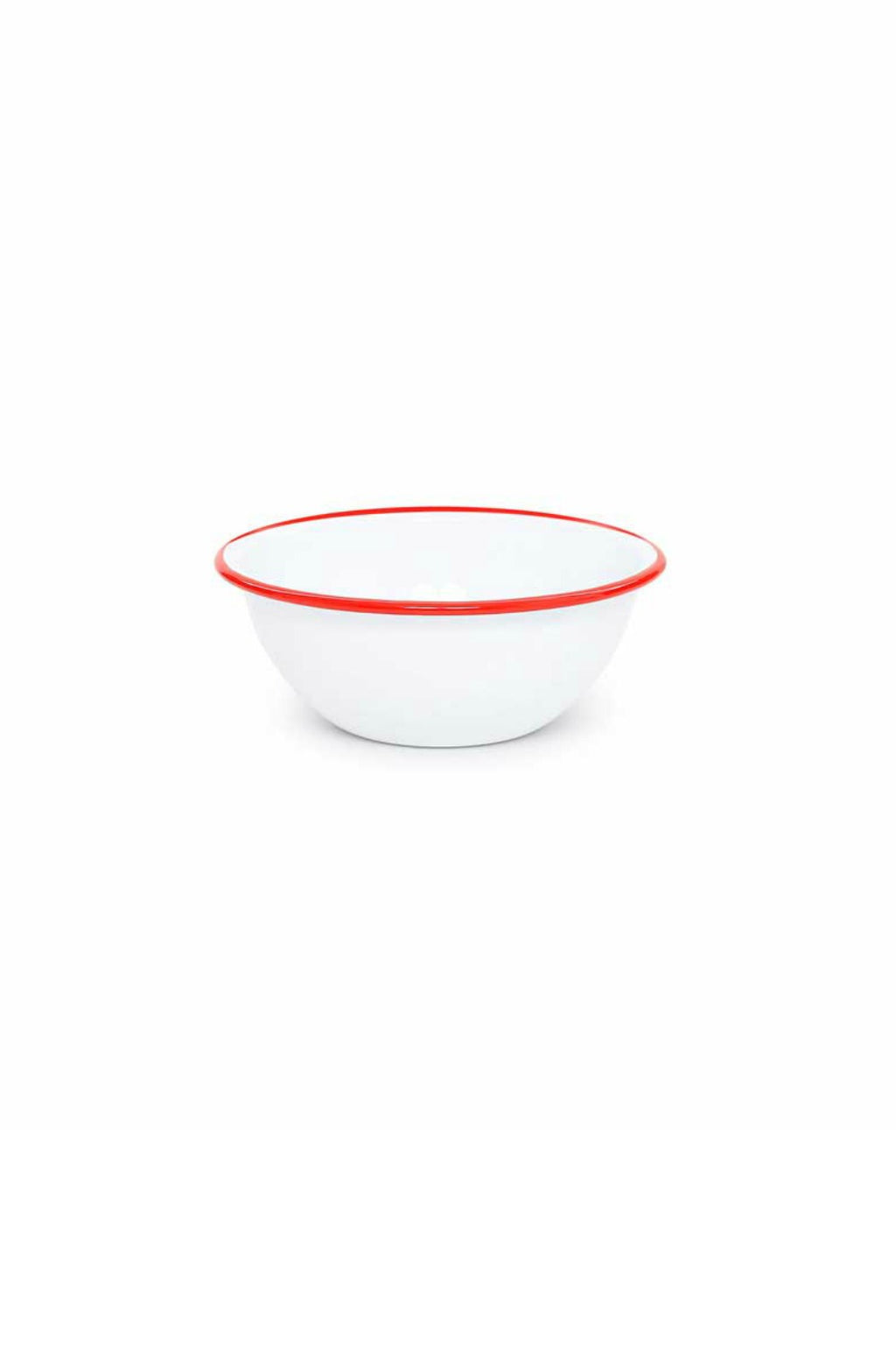 Crow Canyon Home Cereal Bowl - Red