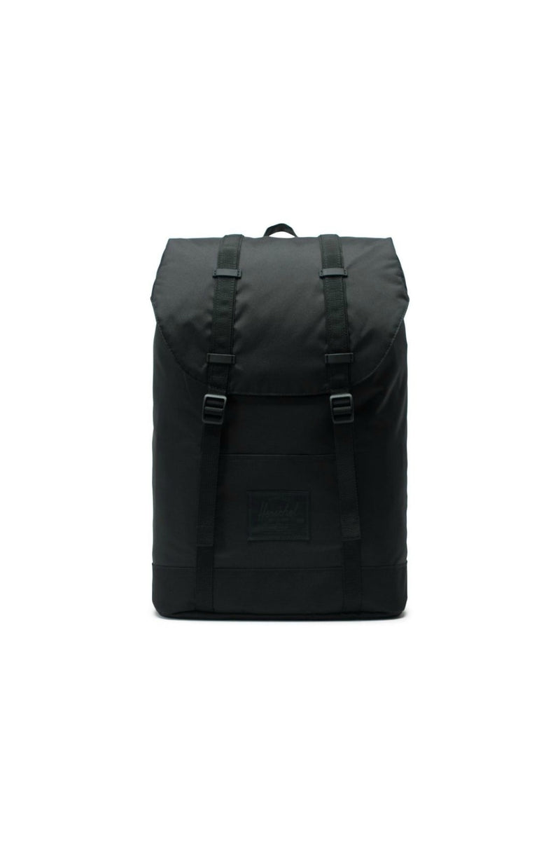 Herschel Supply Co. Retreat Light Backpack in Black
