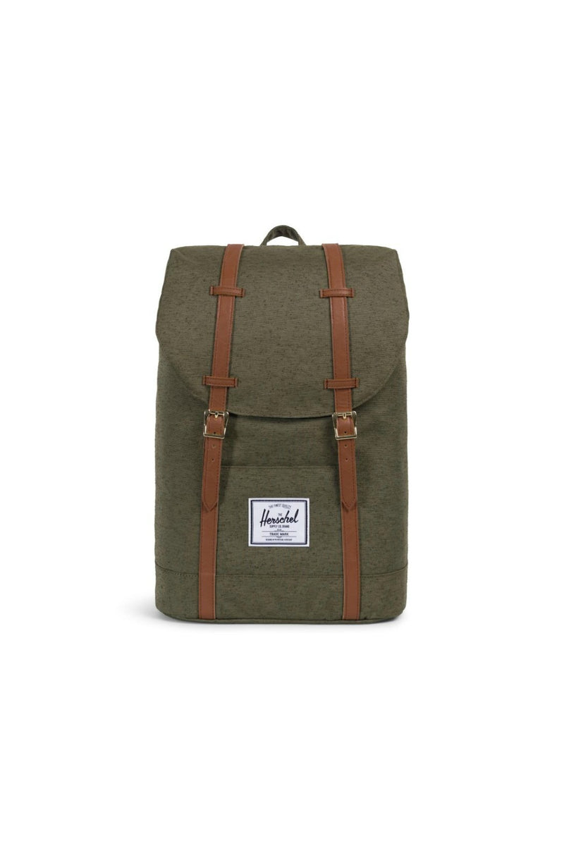 Herschel Supply Co. Retreat Backpack in Ivy Green
