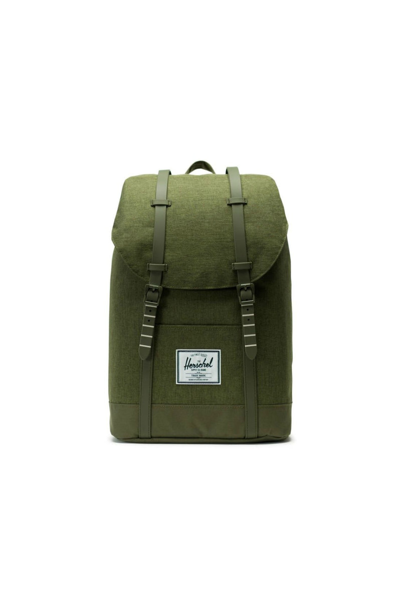 Herschel Supply Co. Retreat Backpack in Olive