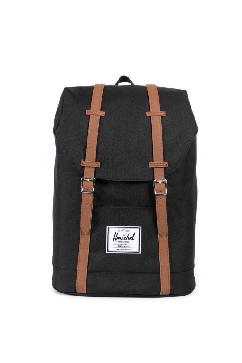 Herschel Supply Co. Retreat Backpack in Black