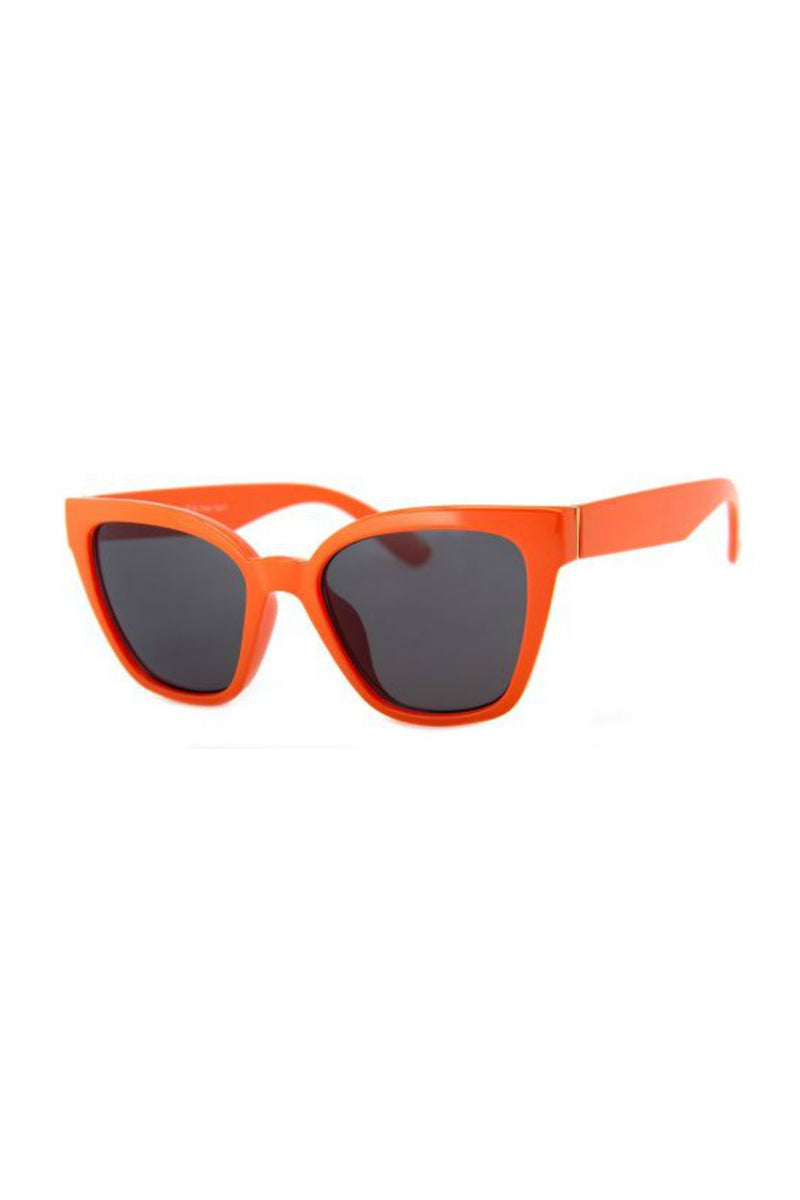 Rhine Sunnies - Orange