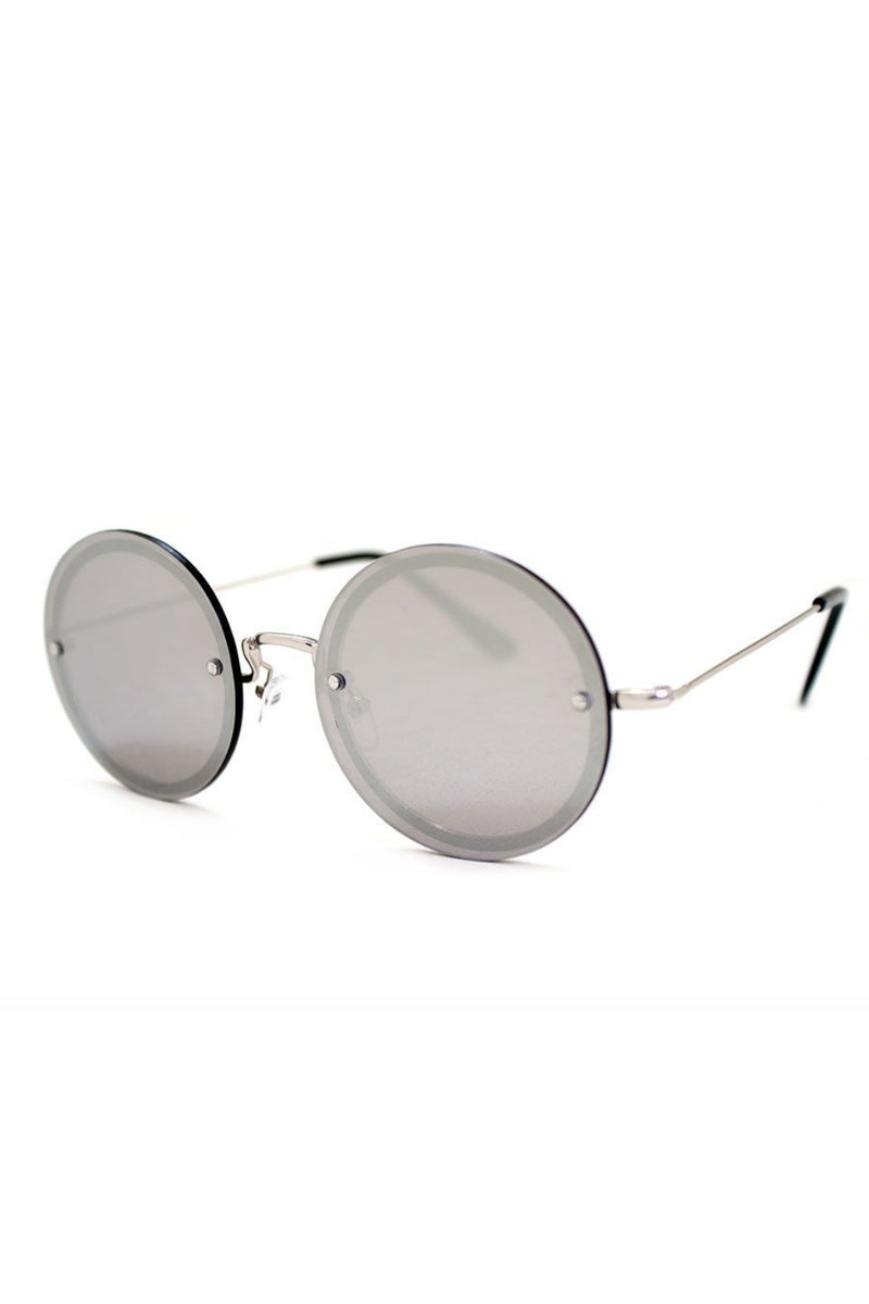 Rimless Eyeballs