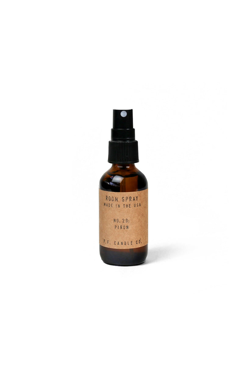 P.F. Candle Co. Room Spray - Pinon