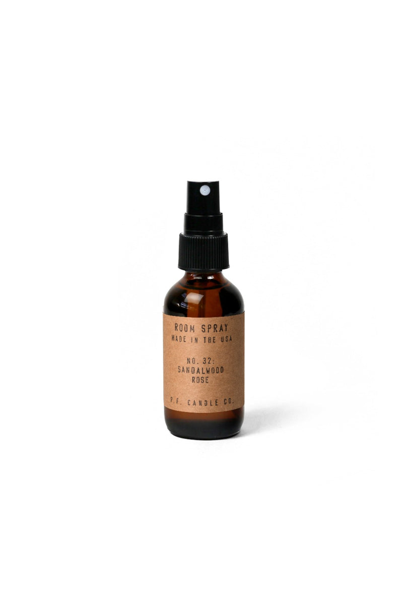 P.F. Candle Co. Room Spray - Sandalwood Rose