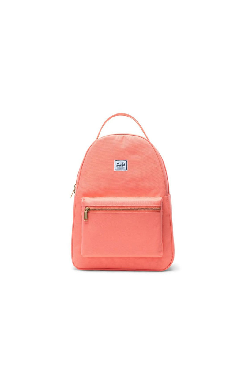 Herschel Supply Co. Nova Small Backpack - Salmon