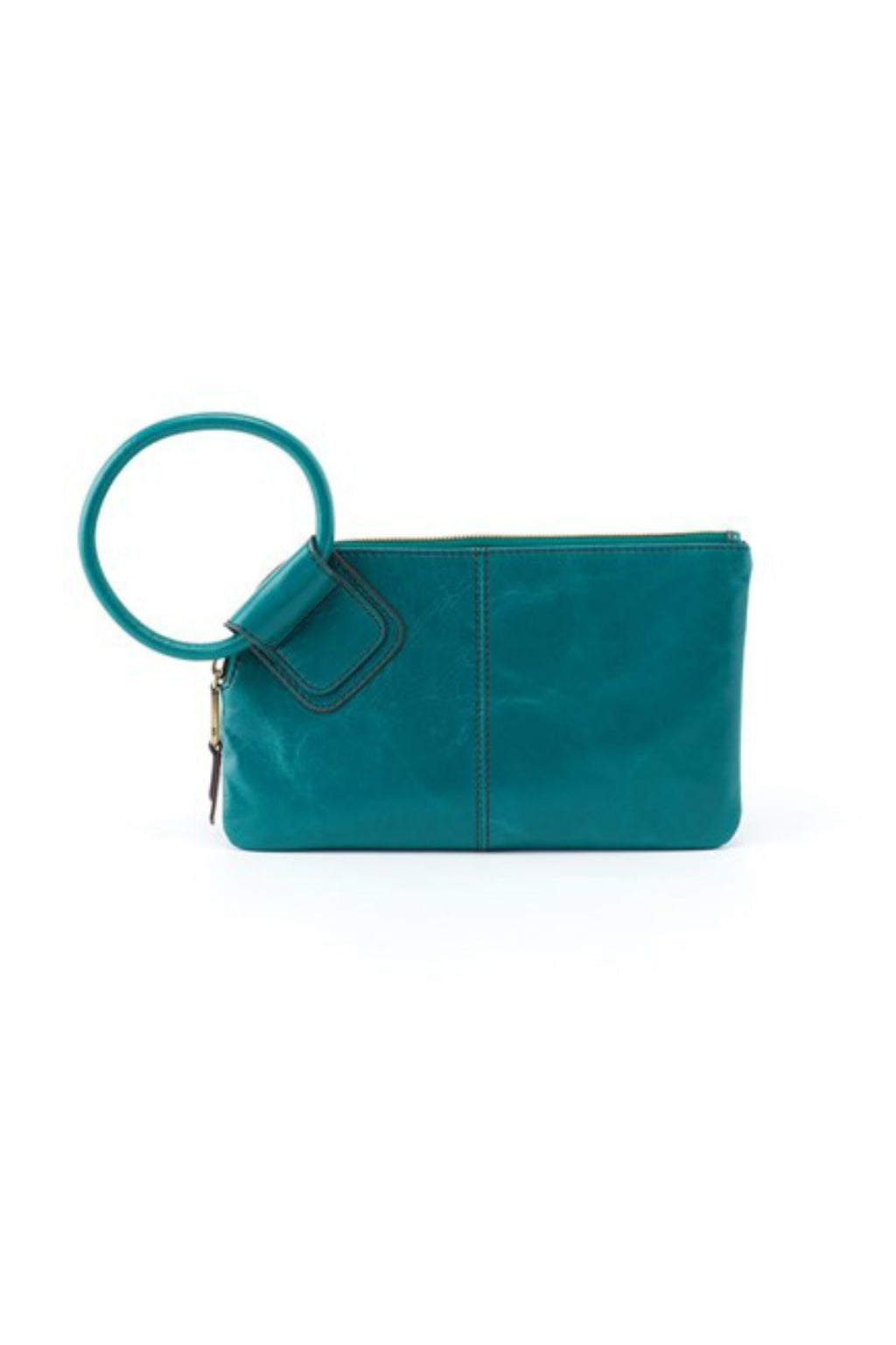 Hobo Sable Wristlet - Bluegrass