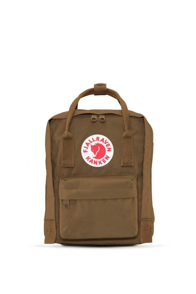 Fjällräven Kånken Mini Backpack in Sand