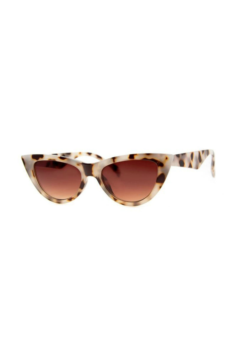 Sling Sunnies - Light Tortoise