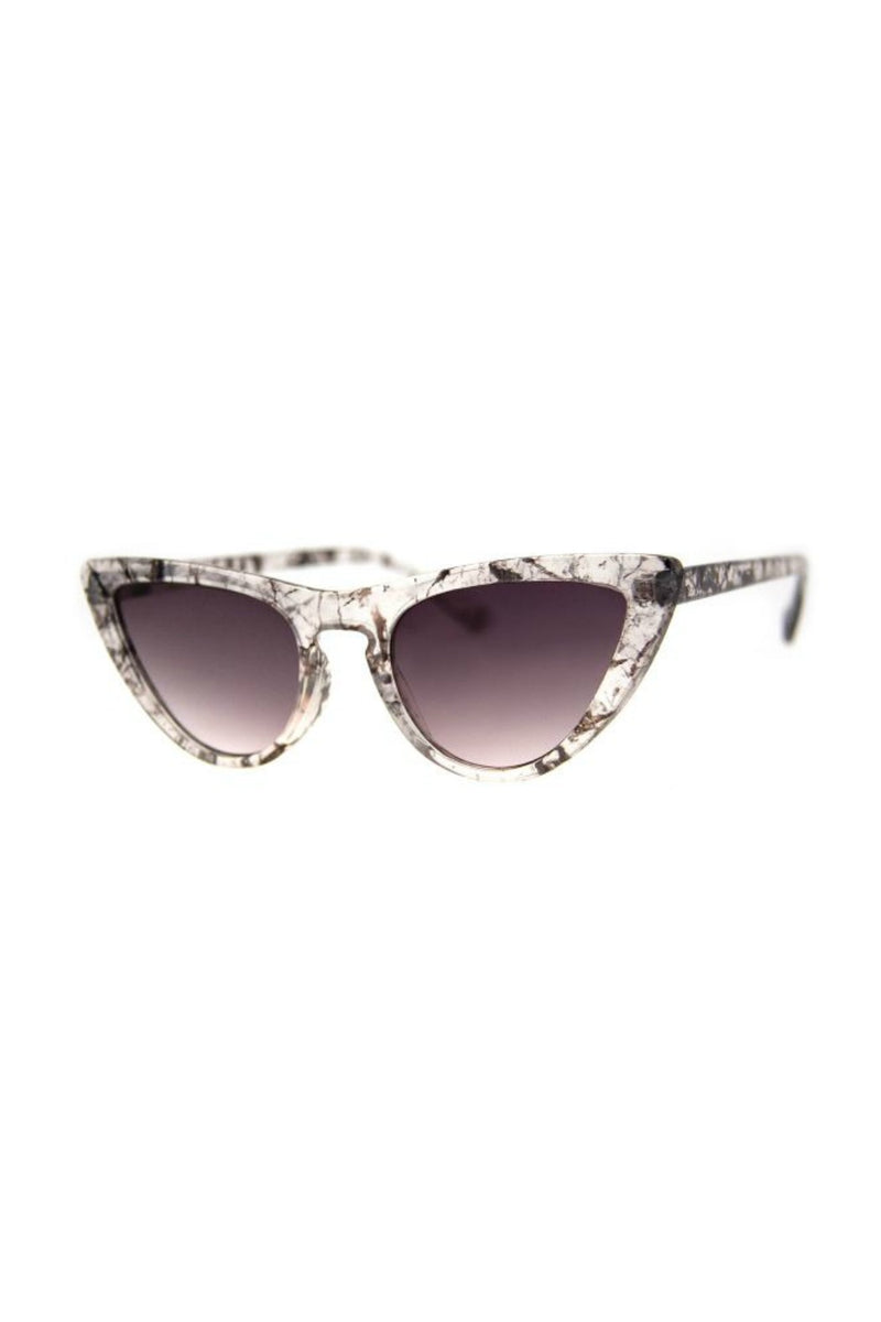 Southside Sunnies - Grey Marble