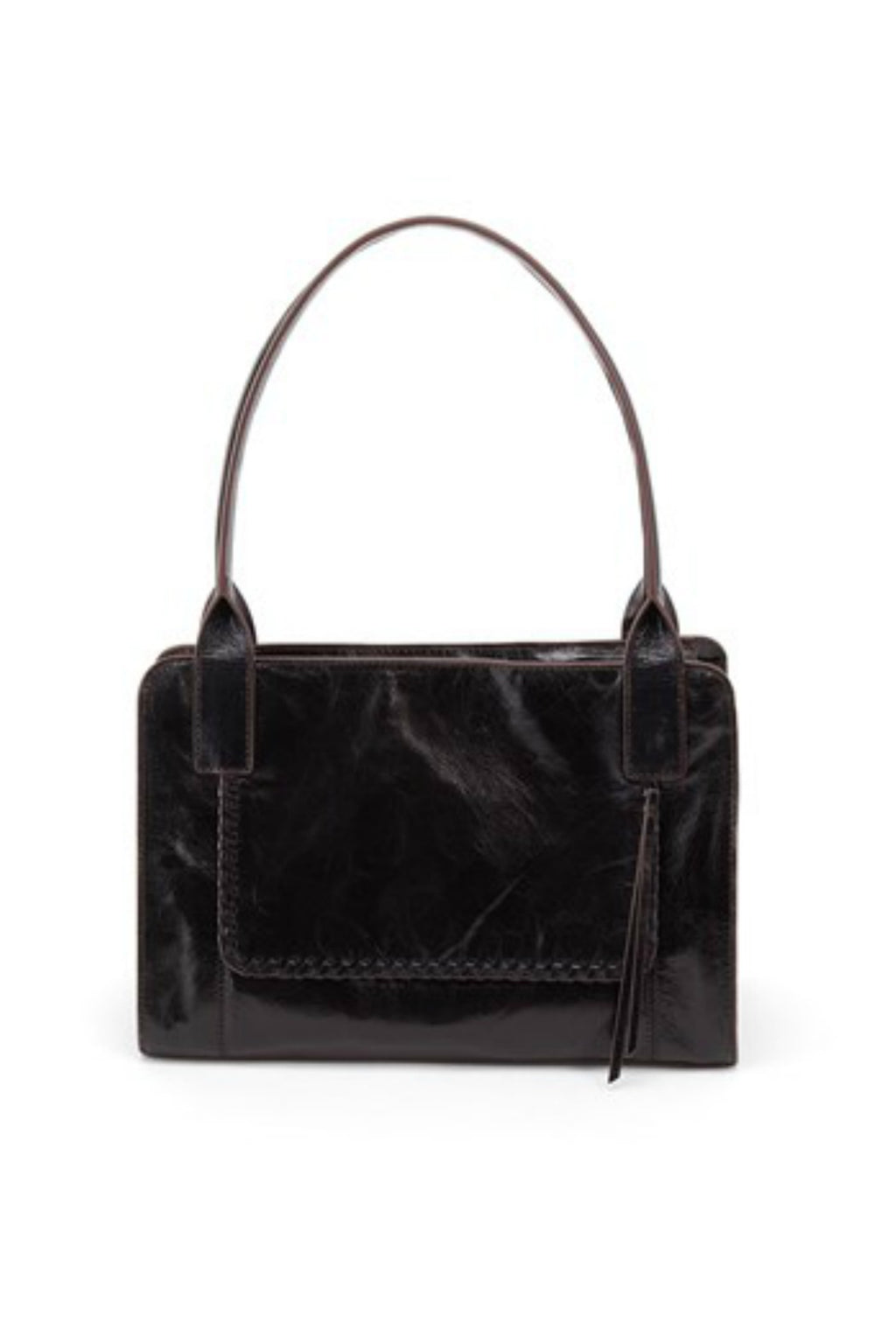 Hobo Splendor Shoulder bag in Black
