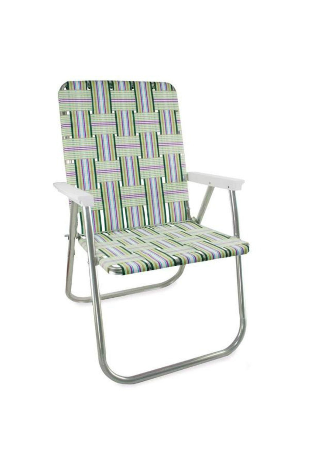 Classic Lawn Chair - Spring Fling