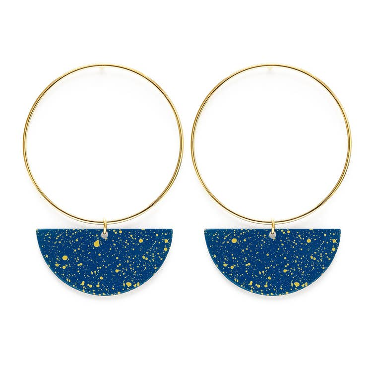 Amano Studio Starry Night Earrings