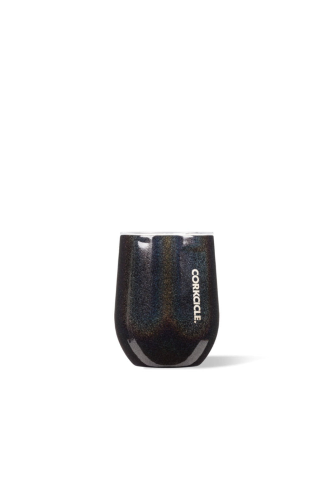 Corkcicle  12 oz. Stemless - Limited in Unicorn Sparkle Stardust