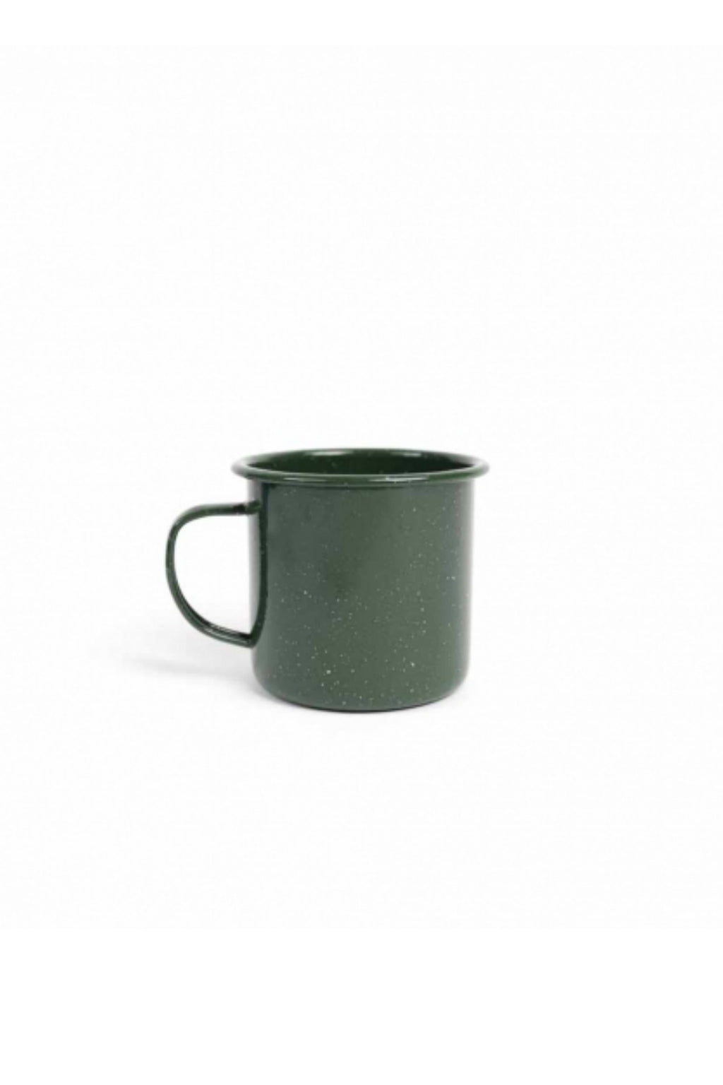 Crow Canyon Home Stinson 12oz Mug - Green