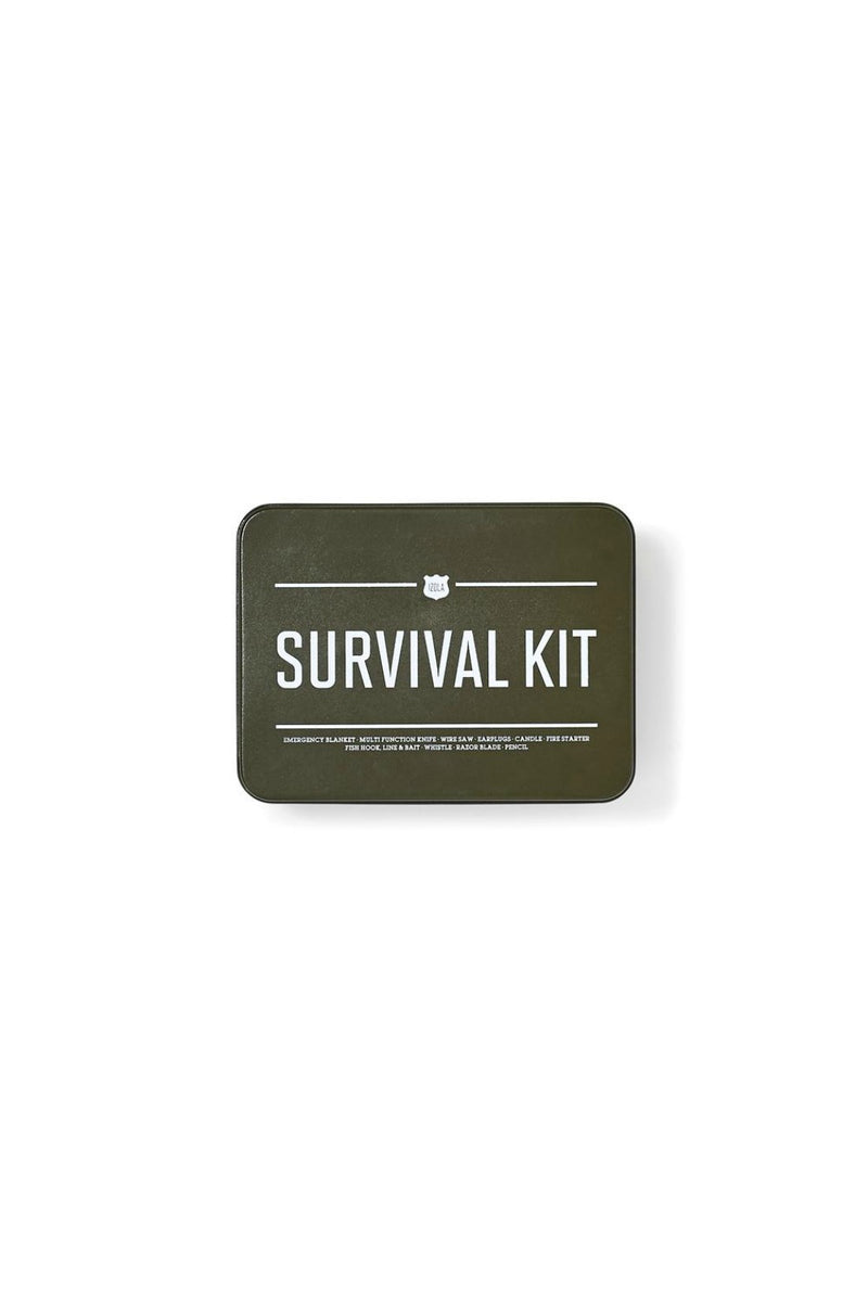 Izola Survial Kit