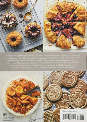 Random House Sweet - Desserts from London's Ottolenghi