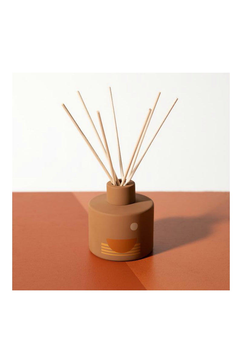 P.F. Candle Co. Sunset Reed Diffuser - Swell