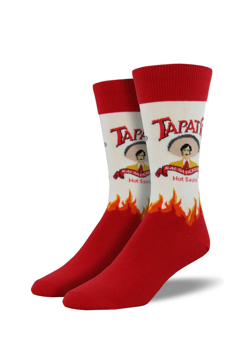 Socksmith Men's Novelty Bamboo Tapatio Socks