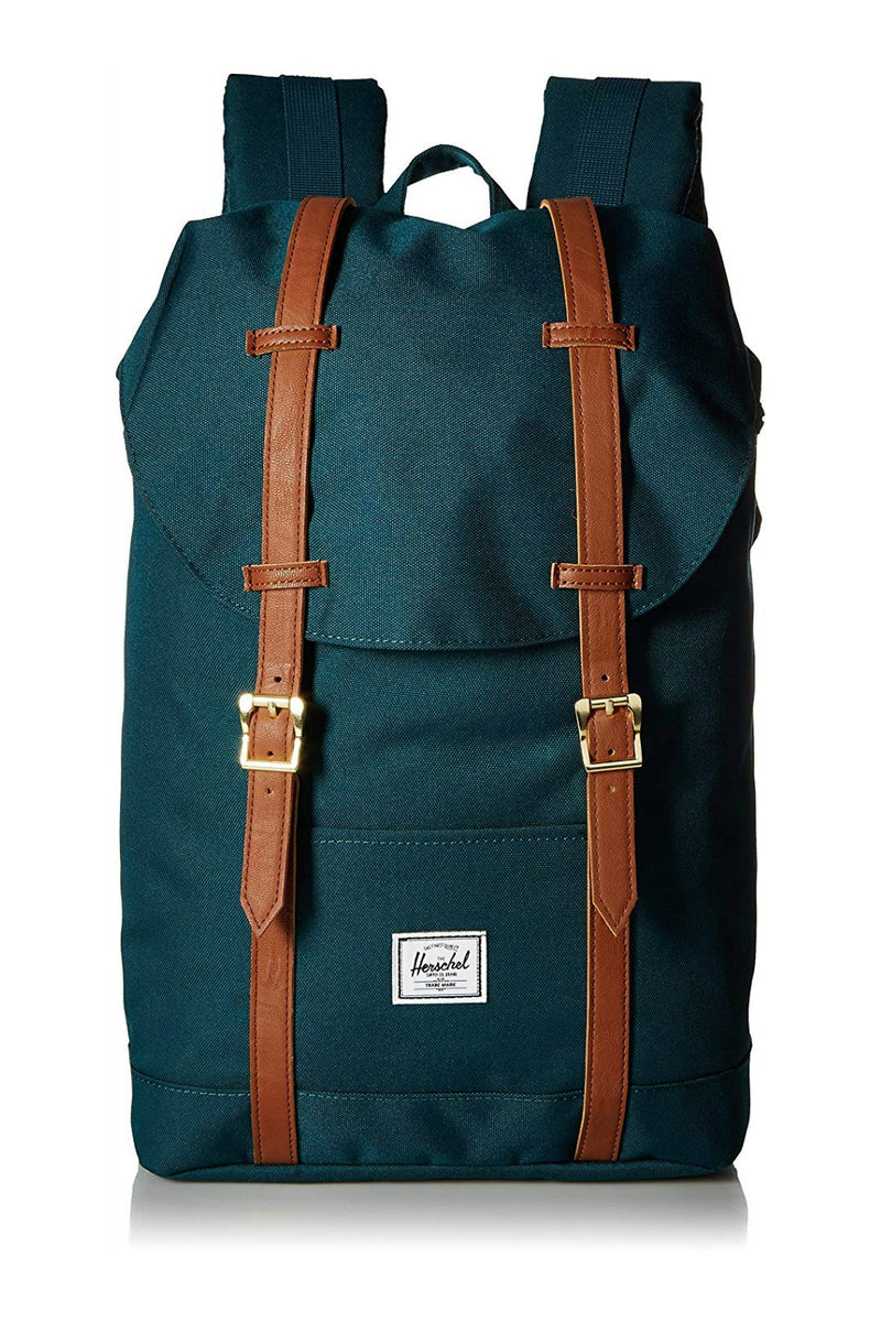 Herschel Supply Co. Retreat Backpack in Teal