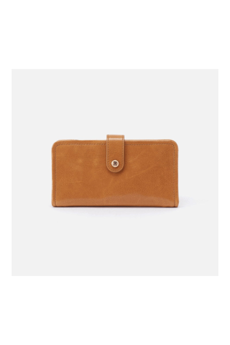 Hobo Torch Wallet - Honey