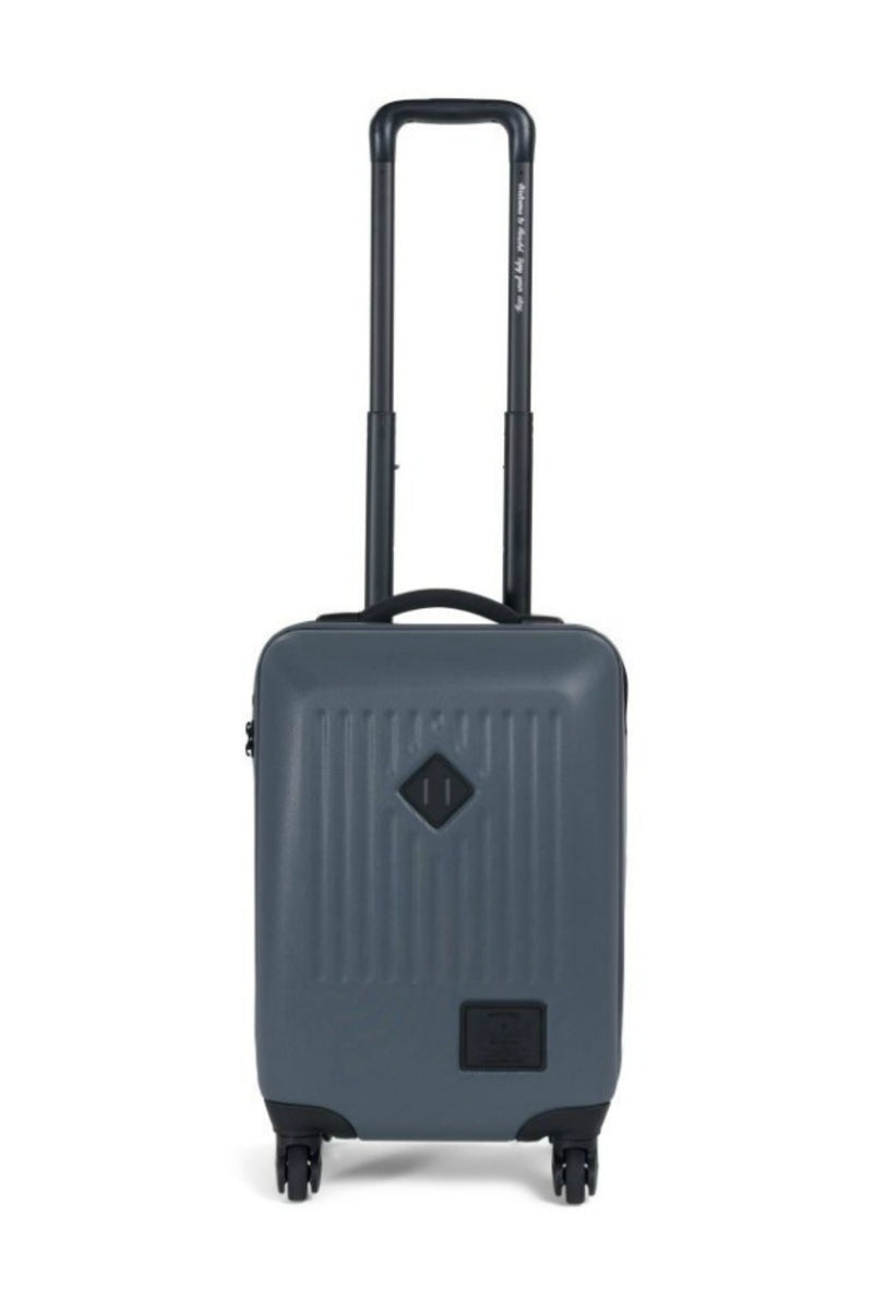 Herschel Supply Co. Trade Luggage Small in Dark Shadow