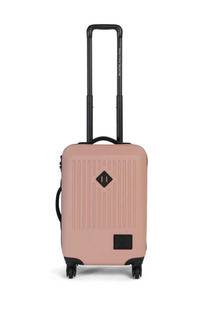 Herschel Supply Co. Trade Luggage Small in Ash Rose