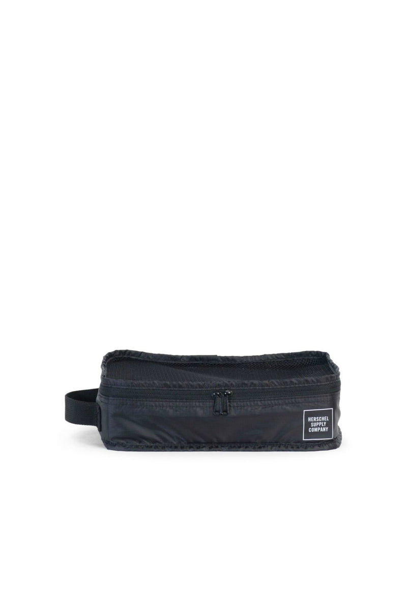 Herschel Supply Co. Standard Issue Travel System in Black