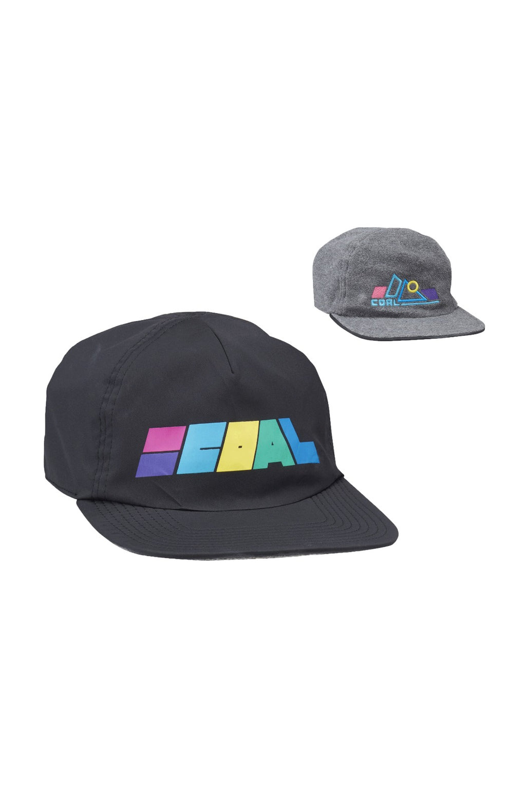 Coal The Treeline Cap - Black
