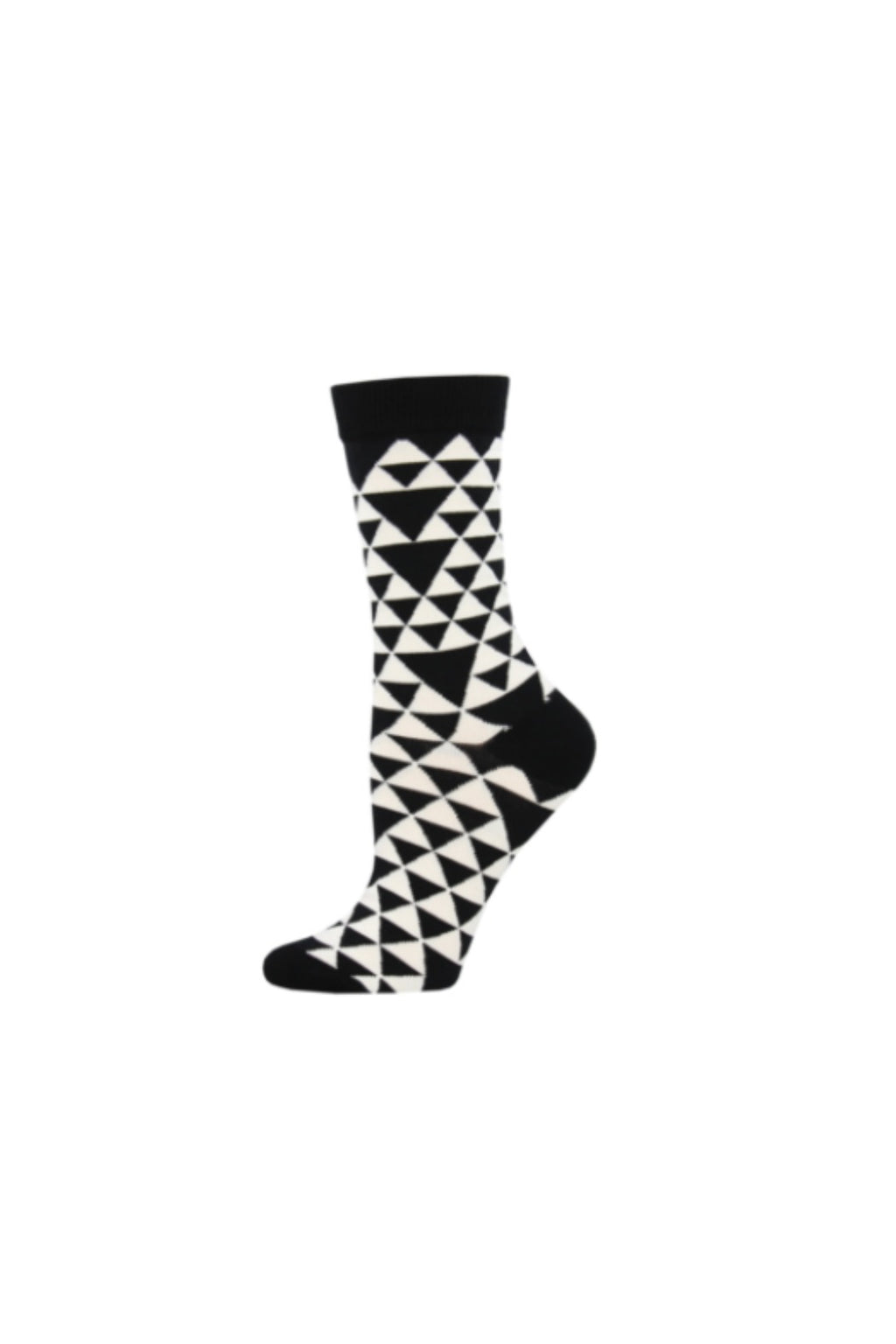 Socksmith Bamboo Socks - Triangle