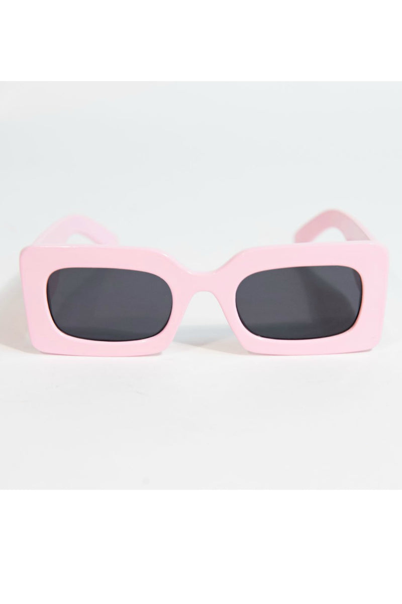 TV Sunnies in Pink