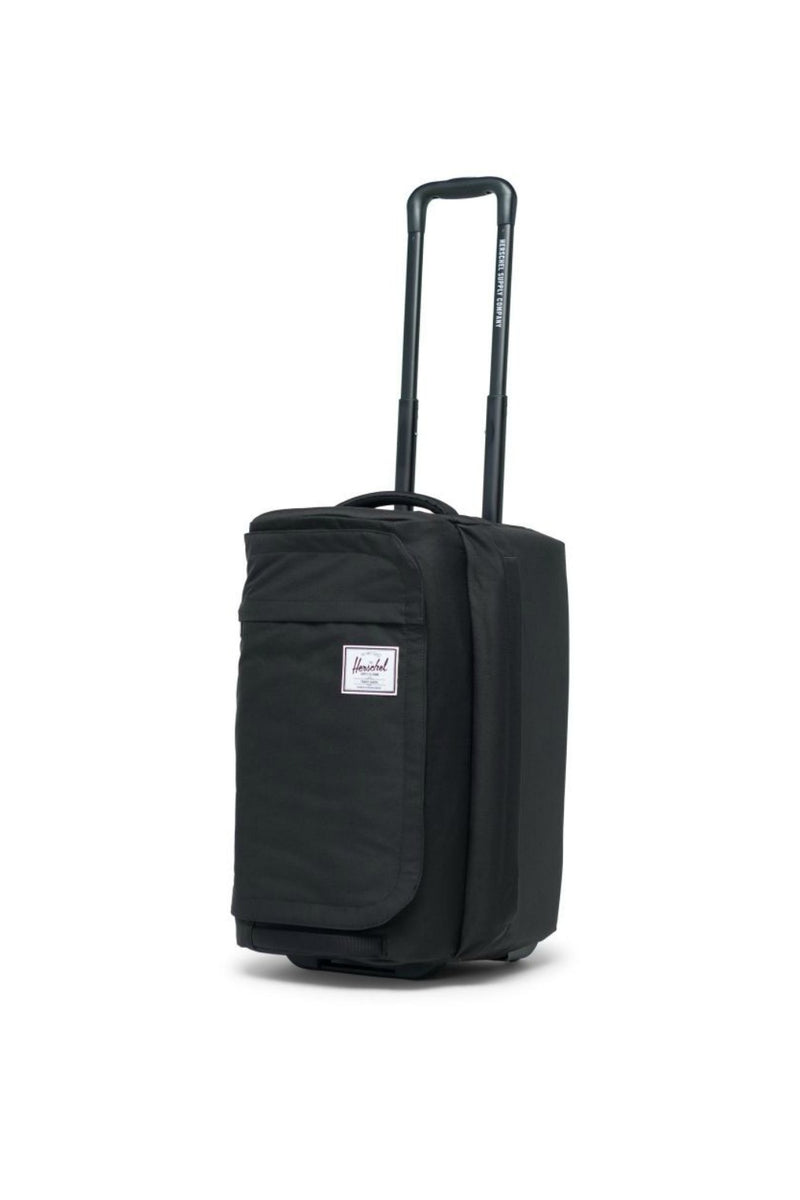 Herschel Supply Co. Outfitter Wheelie Luggage 50L - Black