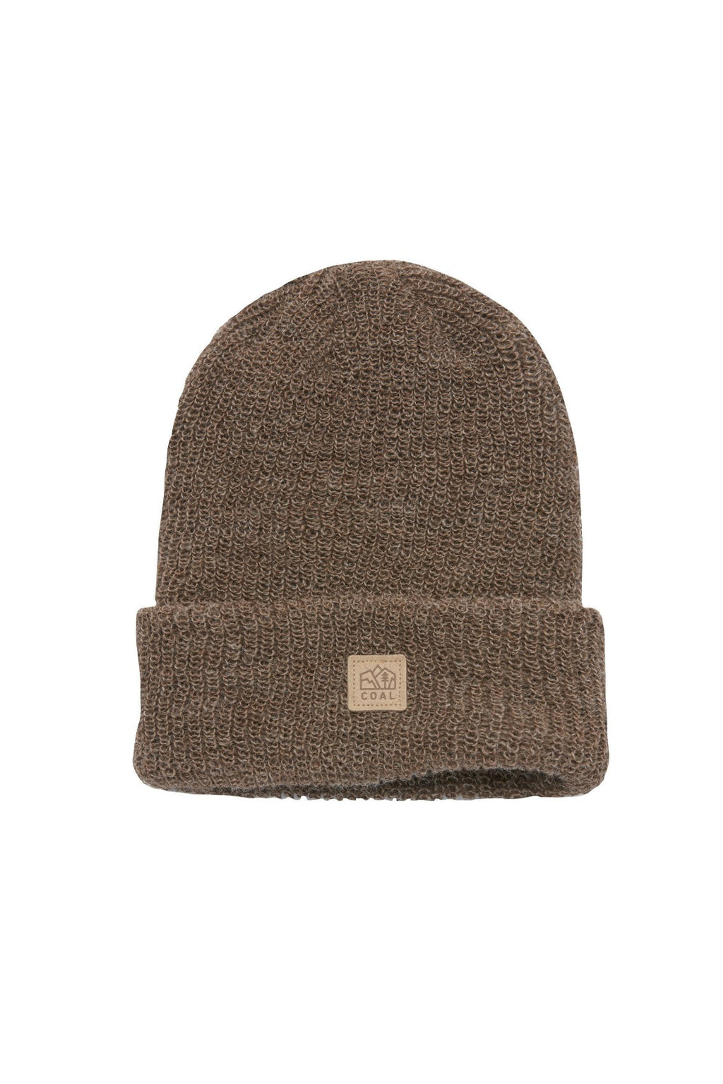 Coal Walden Beanie - Brown