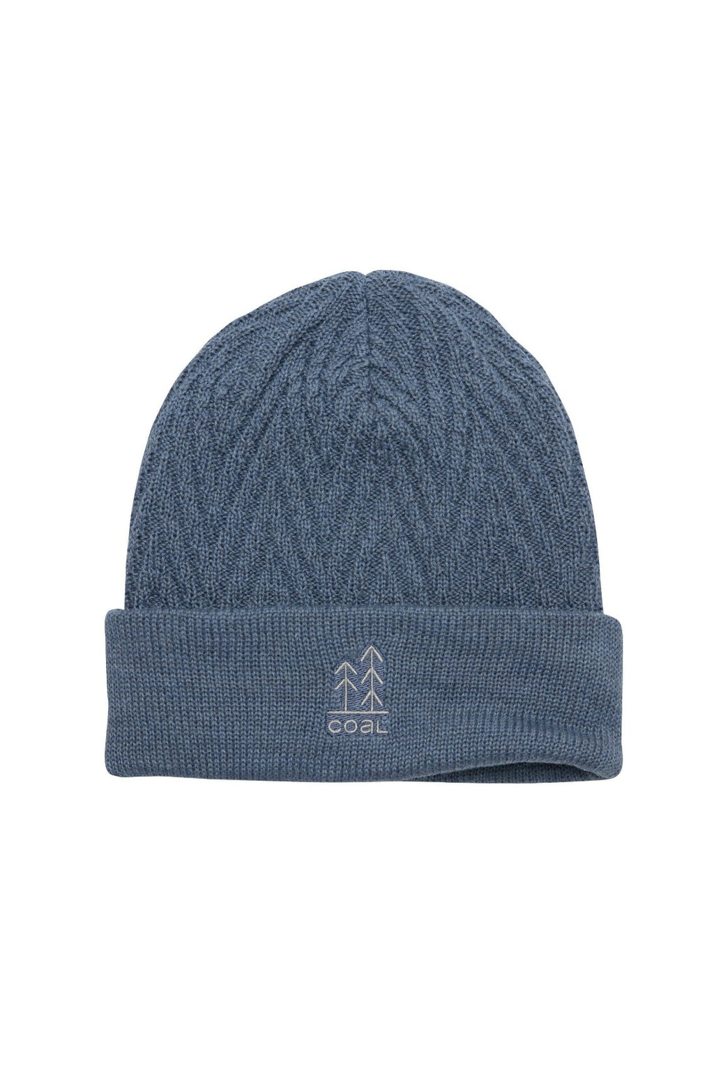 Coal Winslow Beanie - Heather Navy
