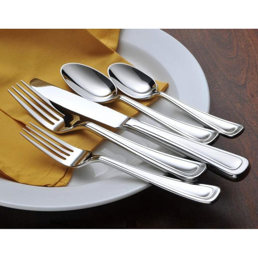 Oneida Cloister 20 Piece Fine Flatware Set, Service for 4 | Extra 30% Off Code FF30 | Finest Flatware