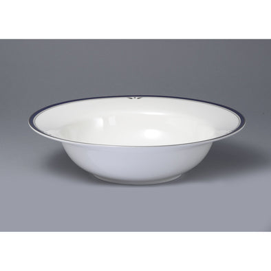 Oneida Louis XVI Fine China Serving Bowl | Extra 30% Off Code FF30 | Finest Flatware