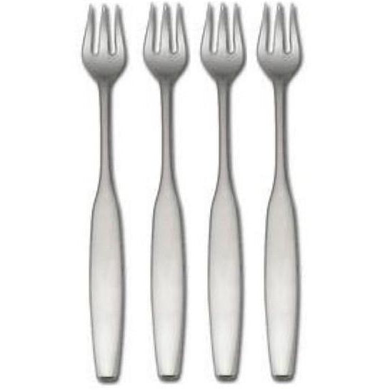 Oneida Astrid Set of 4 Seafood Forks | Extra 30% Off Code FF30 | Finest Flatware