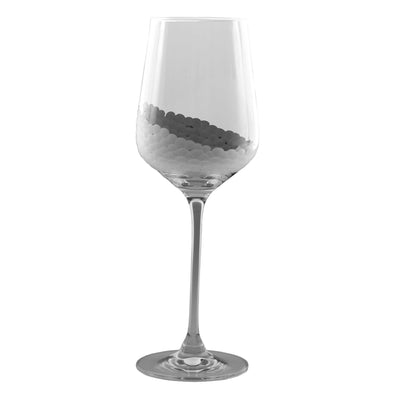 Oneida Cabria Stemware - Set of 4 - Choice of Red/White Wine | Extra 30% Off Code FF30 | Finest Flatware