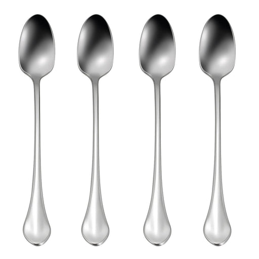 Oneida Capello Set of 4 Iced Tea Spoons | Extra 30% Off Code FF30 | Finest Flatware