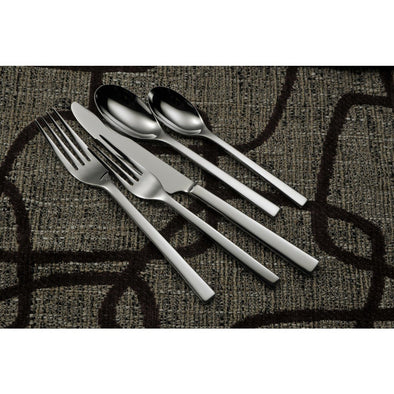 Oneida Chefs Table 20 Piece Service for 4 | Extra 30% Off Code FF30 | Finest Flatware