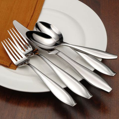 Oneida Comet 20 Piece Casual Flatware Set, Service for 4 | Extra 30% Off Code FF30 | Finest Flatware
