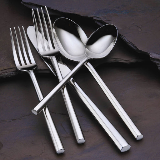 Oneida Diameter 45 Piece Fine Flatware Set, Service for 8 | Extra 30% Off Code FF30 | Finest Flatware