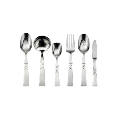 Oneida Embrace 6 Piece Hostess & Serving Set | Extra 30% Off Code FF30 | Finest Flatware
