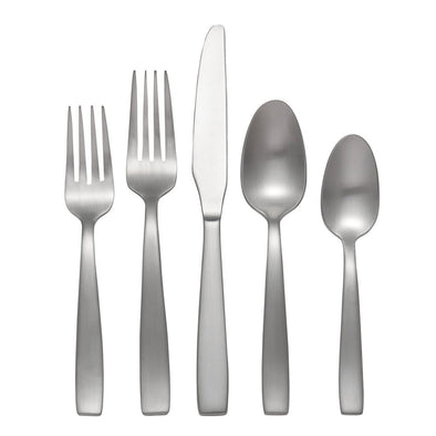 Oneida Everdine 20 Piece Casual Flatware Set, Service for 4 | Extra 30% Off Code FF30 | Finest Flatware