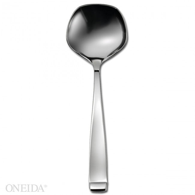Oneida Forte Serving Ladle - Finest Flatware - Extra 30% Off Code FF30