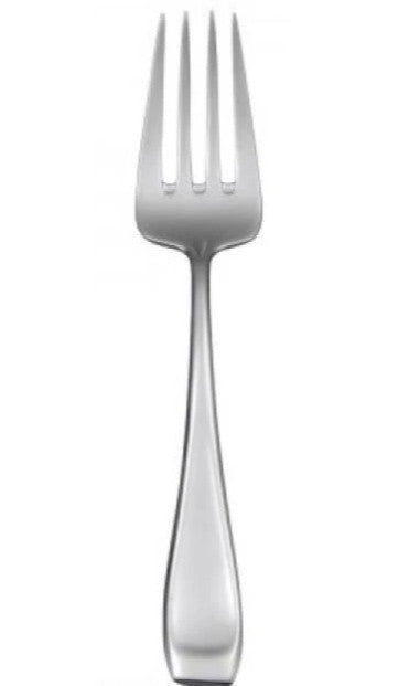 Oneida Lagen Serving Fork - Extra 30% Off Code FF30 - Finest Flatware